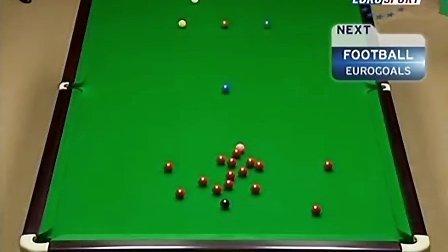 Snooker 147 Ronnie O Sullivan World Championship 2008