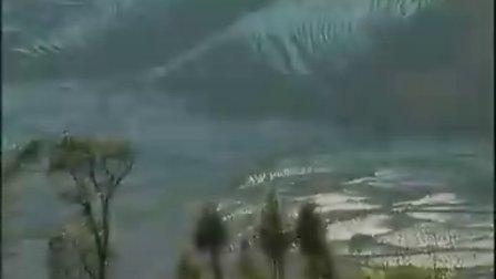 云南省红河州元阳哈尼梯田