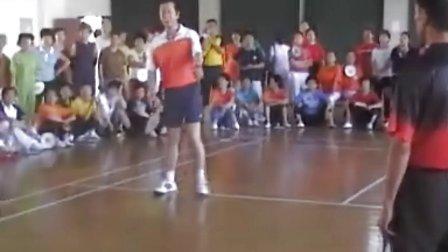 柔力球2007年威海、白榕老师竞技教学