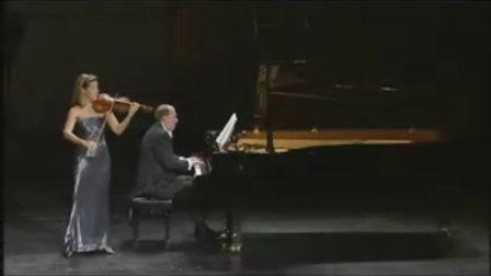 穆特 贝多芬第4号小提琴奏鸣曲 A小调