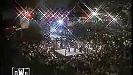 1997-05-26 WWC GREAT MUTA VS 碟野正洋
