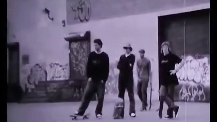 Volcom  ★ Lets Live  Skate2007DVD宣传片