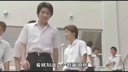 五个扑水的少年【日本经典喜剧片】(1)