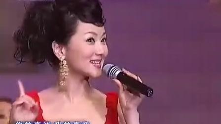 张燕:《欢天喜地》(2007五一劳动者之歌)