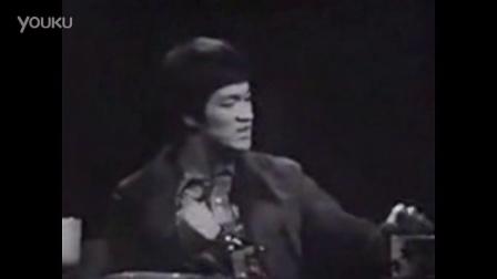 李小龙 Bruce Lee