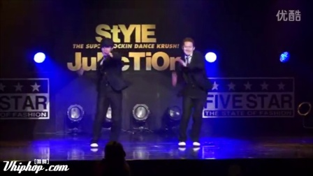 【Hilty  Bosch】STYLE JUNCTION 2014