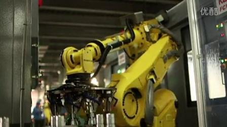 数控机床  加工中心无人自动化  数控机床维修服务网