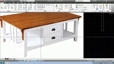 家具设计教程第1章