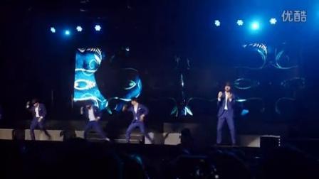 2015-4-18-后街男孩北京演唱会现场视频-All I Have To Give