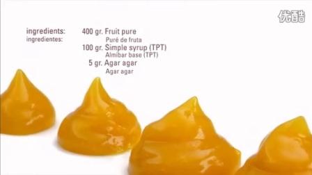 FRUIT COULIS 果酱 by SINODIS-SOSA