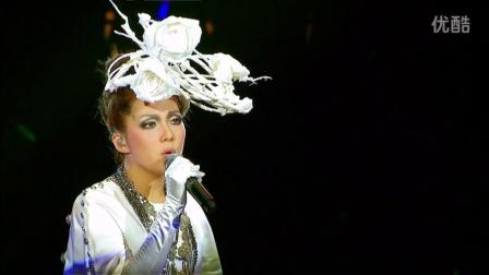 [1080p] 卫兰Janice 杂技 FAIRY演唱会 2010