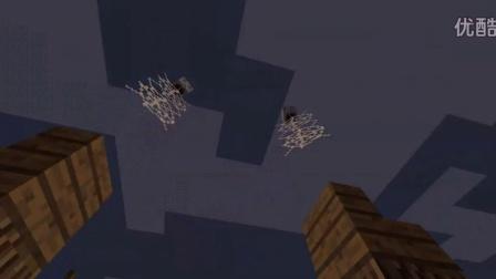 随去风来《Minecraft我的世界:娱乐前线 》 导游带你们玩过山车