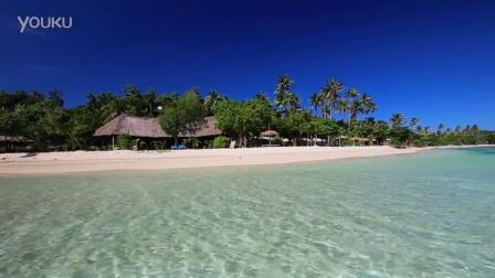 斐济Nanuya Island度假村 - 斐济精彩探险