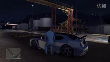 纯黑《GTA5》2013年丧心病狂老物补档 番外篇(完)