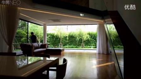 最具创意的室内现代大空间设计