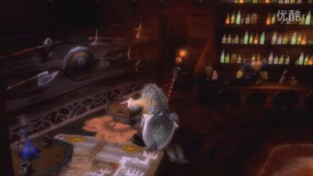 地狱霹雳火探索视频--获取加摩尔的神器:削众斧