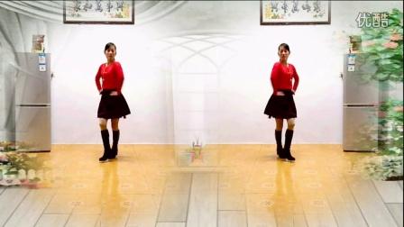 玫香广场舞 花儿妹妹