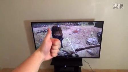 冯导】游戏都是骗人的与现实生活区别,知道结果男人怒砸电视机