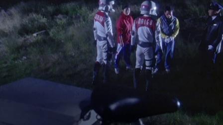 [迪迦奥特曼][17][红与蓝的决战][1080P蓝光]