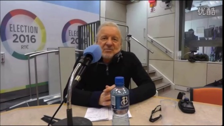 RTE Radio One Interview with Colm Wilkinson - Sean O'Rourke