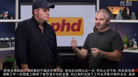 【阿甘教程】导演课程《FXPHD DIR301指导》10