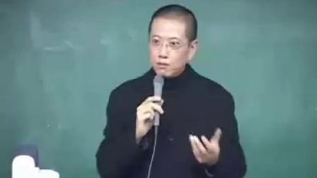 陈丹青(30)  北大讲座