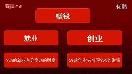 视频: 2016马云 俞凌雄创业刻不容返 2016把握机遇成就一生 未来商业直销