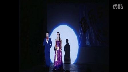 """""""桃李芬芳的季节""""贺州学院音乐学院2011音教2班毕业汇报演出"""