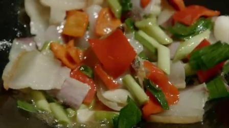 中国美食纪录片(上部)