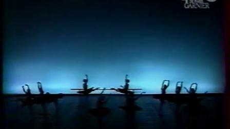 芭蕾舞 练习曲(全)Elisabeth Platel, Manuel Legris et Laurent Hilaire) 1988