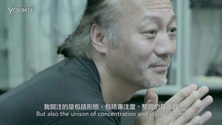 """藏族编舞家-桑吉加驻团首作《烟花‧冷》 """"Fragile Beauty"""""""