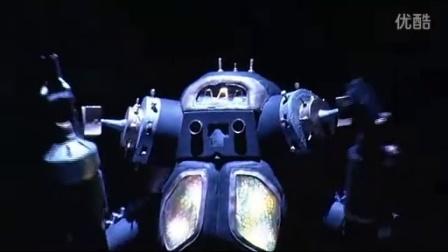 【奥特曼2007舞台剧】梦比优斯外传(奥特曼40周年)第十一版《赛文奥特曼传说-漆黑の恶魔VS光之战士》[日语无字]_标清