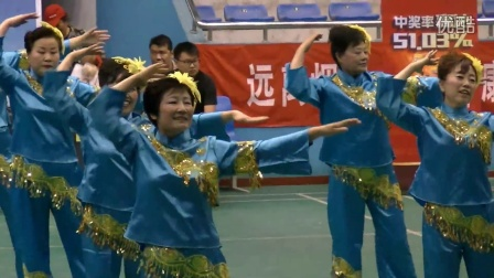 舞蹈《中国梦》摄像颂歌