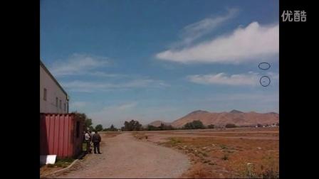 UFO目击在墨西哥2016  YouTube UFO Alien频道