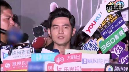 """20160902周杰伦发抽象画疑再添宝宝 荣登""""歌手吸金榜""""冠军被金额吓到"""