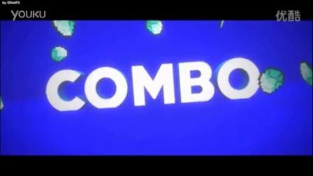我的世界COMBO PVP
