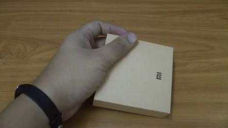 「逸文评机」量产版小米手环2开箱上手体验