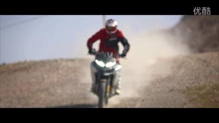 【杜卡迪中国】全新揽途拉力版发布会 & 杜卡迪驾驶学院拉力课程(DRE Enduro)