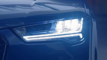 """点燃性能的""""炸药桶"""" 试驾体验2015款奥迪RS7 Sportback 4.0TFSI(高清/中文)"""
