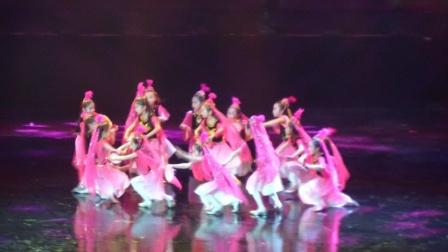 【舞起幸福鼓】中国儿童舞  重歌艺学