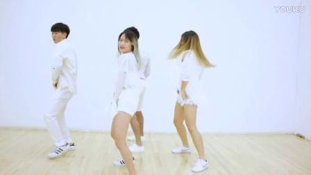 【貂2蝉】美女舞团韩舞翻跳】K.A.R.D - Don't Recall Dance Cover