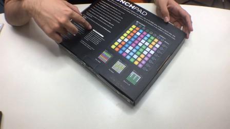 [Abletive] Launchpad RGB开箱与全面评测