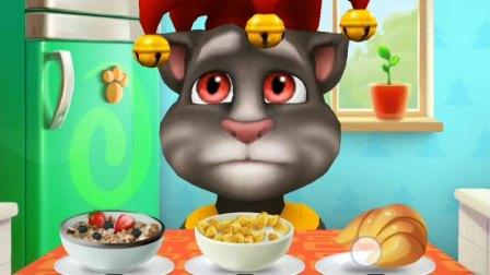 我的汤姆猫 说话猫 亲子游戏 儿童游戏 益智游戏 大侠笑解