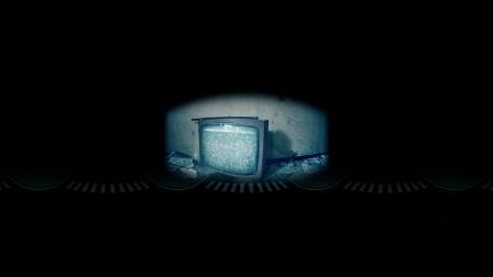 VR恐怖片《恐怖都市传闻》第三集预言