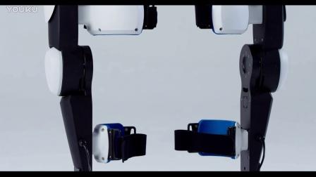 傅利叶智能 Fourier X1下肢外骨骼机器人 产品介绍