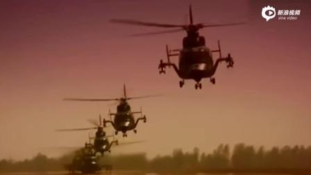 中国军迷自制震撼大片:我们的国家我们的兵