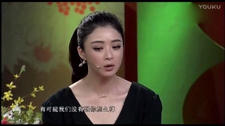 """耿直女""""华妃娘娘""""蒋欣曝光娱乐圈潜规则"""