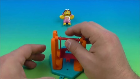 麦当劳地 狂欢 麦克唐纳 玩具 评论 McDONALDLAND CARNIVAL McDONALDS TOYS REVIEW