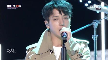 【风车·韩语】CNBLUE回归舞台《Between Us》韩秀榜现场版