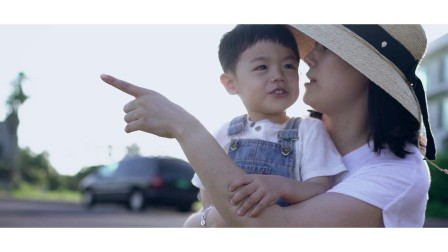 时光机影像,韩国「宝宝成长记录」